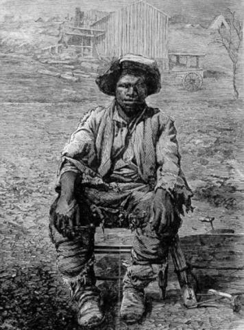 Gabriel Prosser Revolt in Richmond