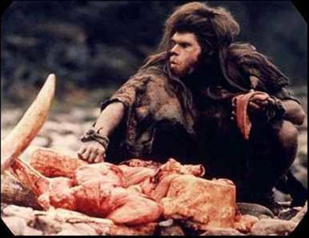 Homo Neanderthalensis 1829/1864
