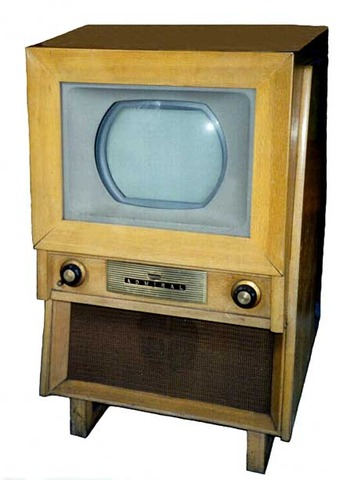 Science and technology: color t.v. programming