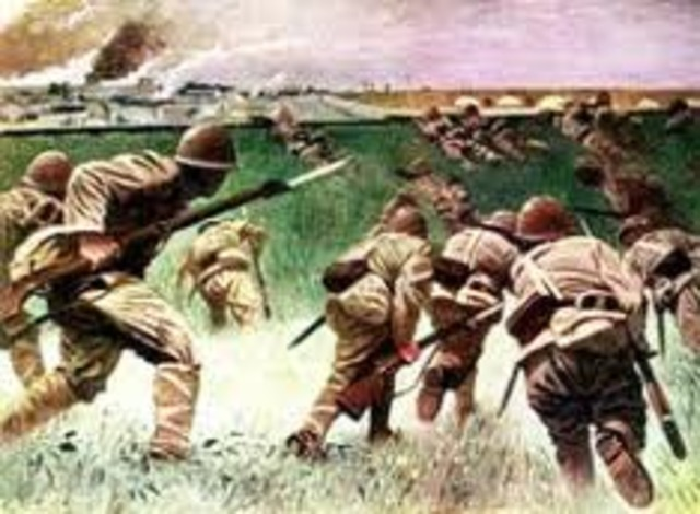 Japanese Army During the Sino- Japanese war