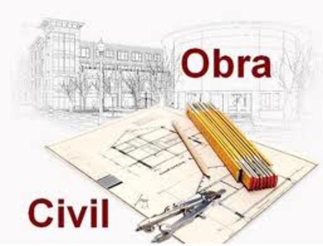 Se creo la Ingenieria Civil en el año 8000 A.C