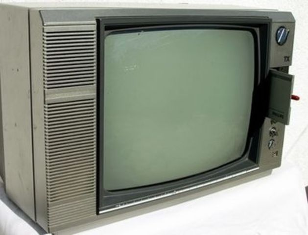 The Colour television
