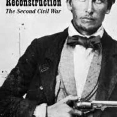 Civil War Reconstruction by Ian Wilson timeline