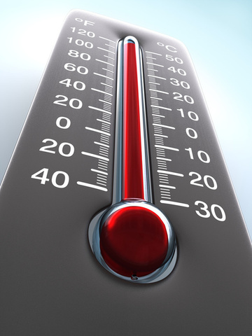 The Mercury Thermometer