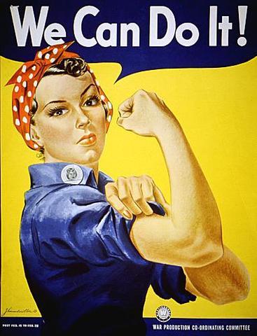Rise Of Feminism