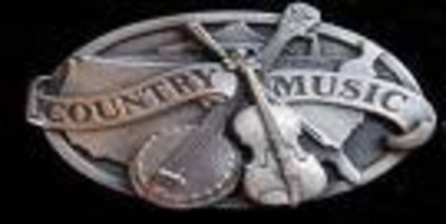 Sports & music: Country Music