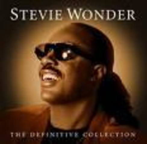 Sprts & Music: Stevie Wonder