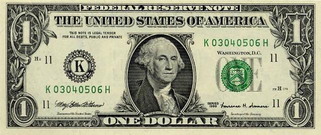 Adopting the U.S. Dollar