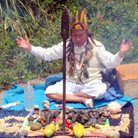 Culture in Ecuador