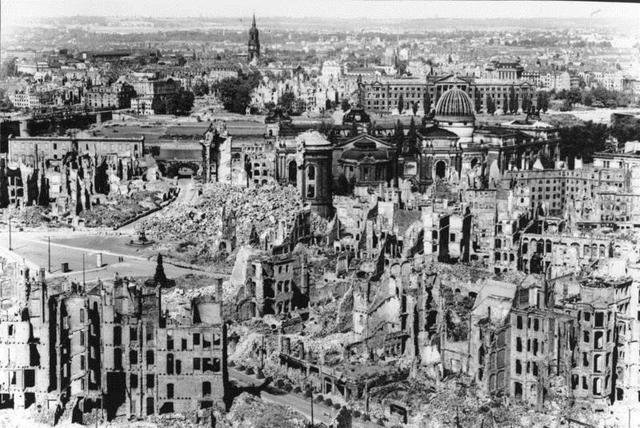 Bombing of Dresden