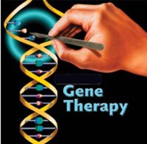 Primera terapia genica