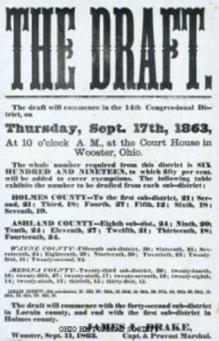 Conscription Act