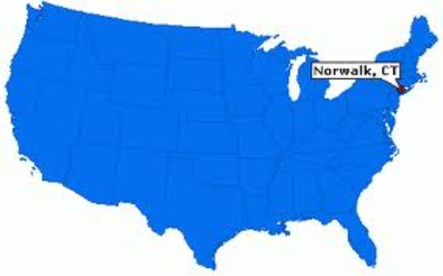 Norwalk, CT Burned