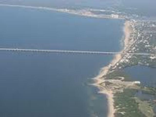 Chesepeake Bay