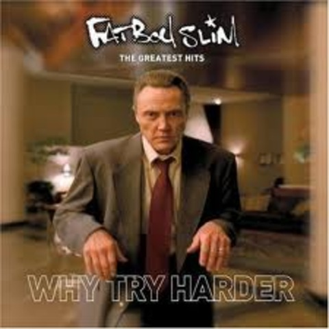 'Weapon of Choice' by Fatboy Slim