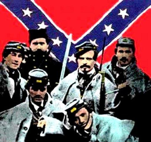 Establishment of the Confederacy