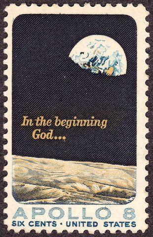 U.S. Postage Stamp