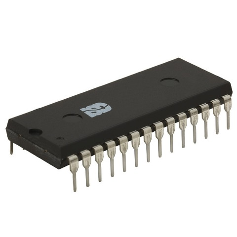 3 Generacion Circuitos integrados