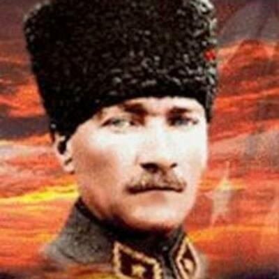 Atatürk's life timeline