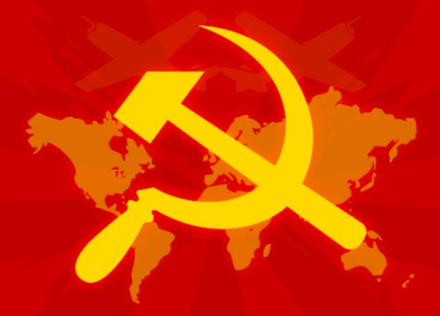 Czech falls to communism