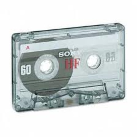 Science and Technology: The First Audio Cassette Invented