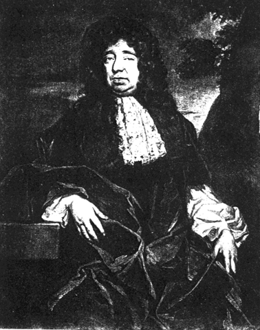 Sir William Petty (1623-1687)