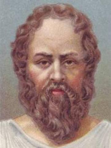 FILOSOFIA GRIEGA SIGLO 6 A.C.