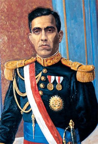 Luis Miguel Sánchez Cerro