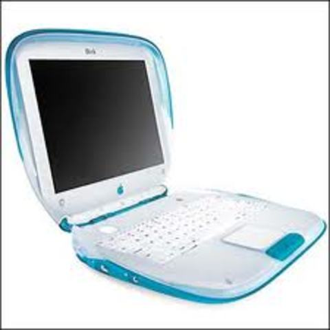 Apple invented iBook