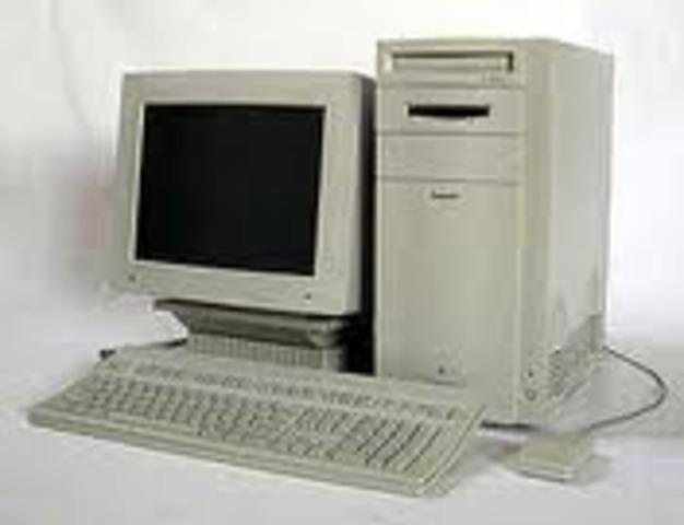 Macintosh 9500