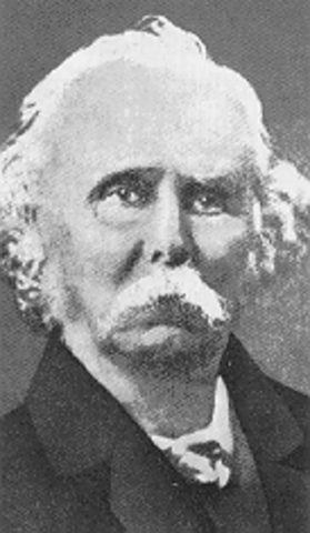 Alfred Marshall (1842-1924)
