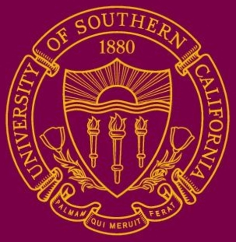 Attends University of Southern California school of Cinematic Arts