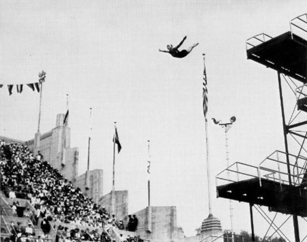 U.S. Women's Impact in Olympic Diving