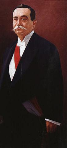 Guillermo Billinghurst Angulo  1912-09-24/1914-02-04