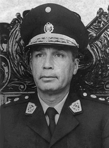 Francisco Morales Bermúdez Cerrutti