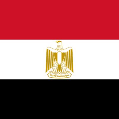 Colonization of Egypt timeline
