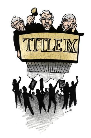 Title IX Passes