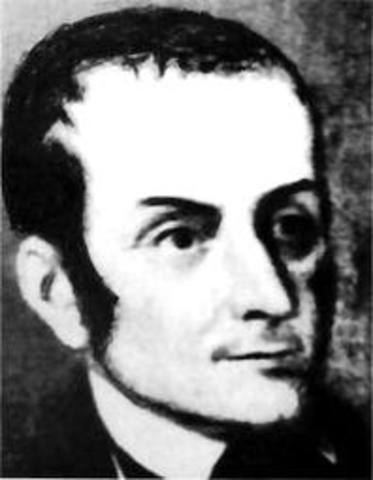 Andrés Reyes y Buitrón