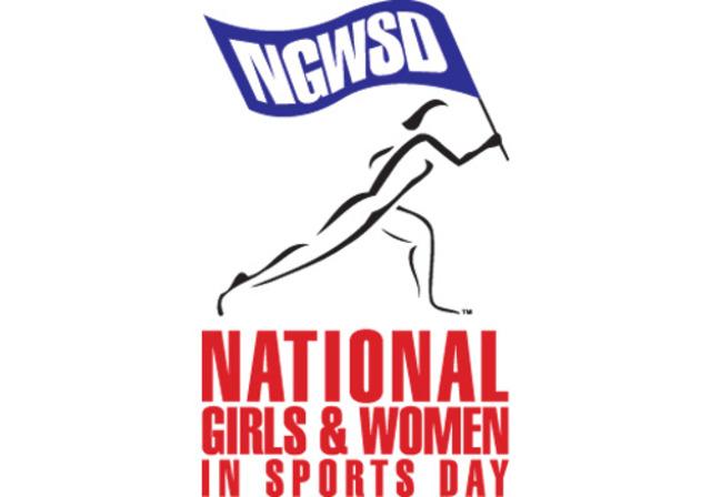 Women's Sport Day