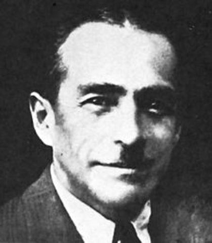 Gustavo A. Jiménez 1931-03-05/1931-03-11