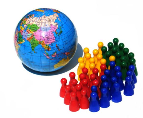 World population reaches six billion