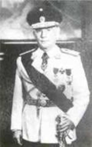 Nicolás Lindley López 1963-03-03/1963-07-28