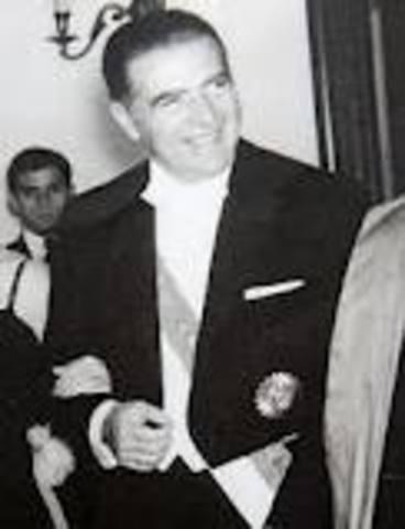 Fernando Belaúnde Terry 1963-07-28/1968-10-03
