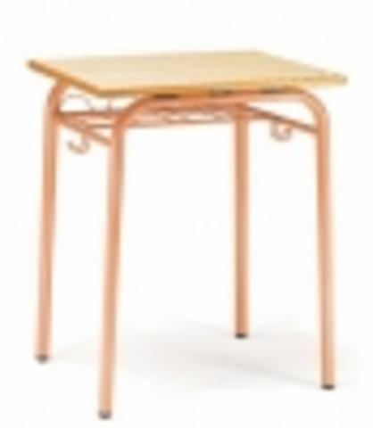 Mi primera mesa en la escuela