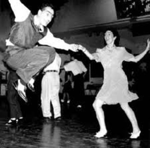 Sorts and Music: Swing is Introduced