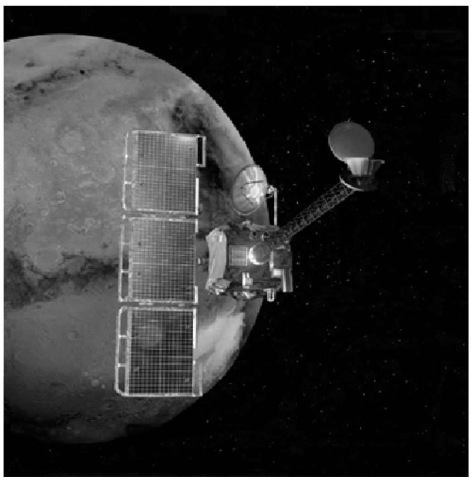 Brakes record for longest seRving spacecraft at Mars