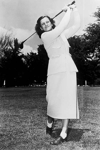 Sports and Music: Babe Didrikson's Career Takes Off