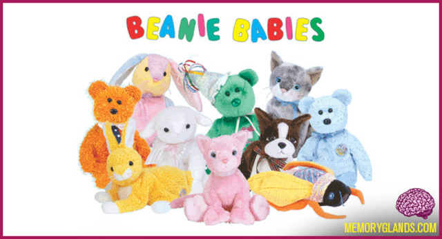Science and Technology: Our Loved Beanie Babies