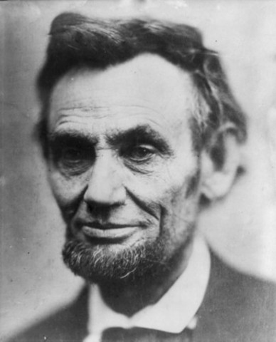 President Lincoln Call for Army Volunteers