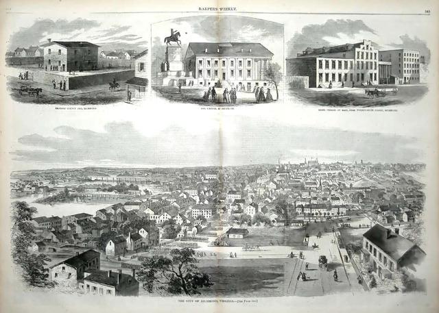 Confederate Capital